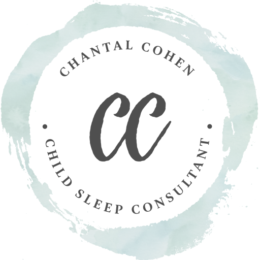 Chantal Cohen Baby & Child Sleep Consultant Logo